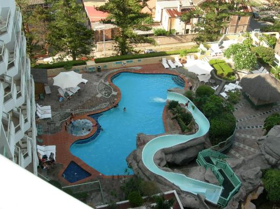 Pool Picture Of Novotel Sydney Brighton Beach Brighton Le Sands Tripadvisor