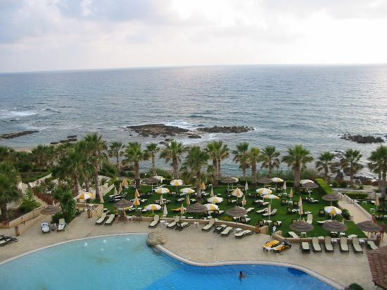 Photo of Atlantica Golden Beach Hotel Paphos