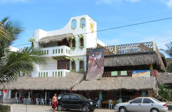 Photo of Papaya Surf Beach Hotel Puerto Escondido