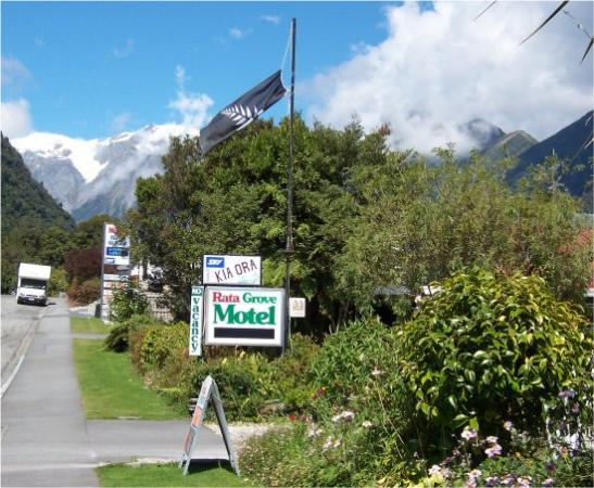 Photo of A1 Rata Grove Motel Franz Josef