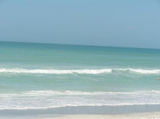 Longboat Key, FL: The water