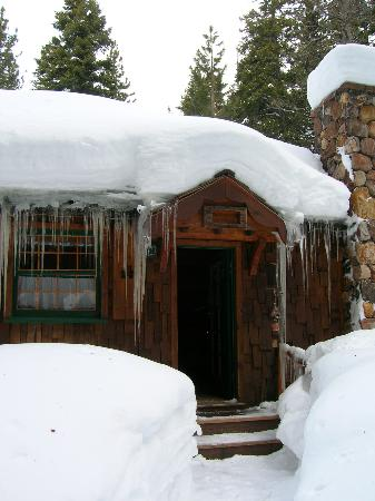 Photo of Cottage Inn Tahoe City