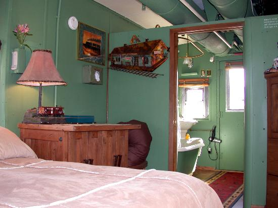 Photo of Double K Ranch Bed and Breakfast Tucson