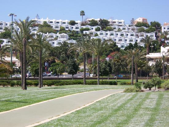 Photo of Vista Dorada Apartments Maspalomas