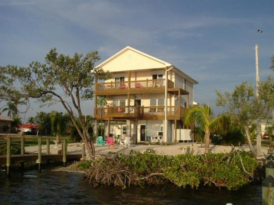 Photo of A-Bayview Bed and Breakfast Cape Coral