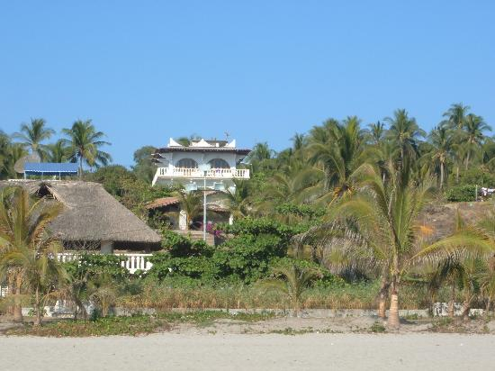 Photo of Studios Tabachin del Puerto Puerto Escondido