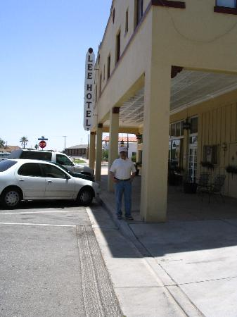 Photo of Hotel Lee Yuma