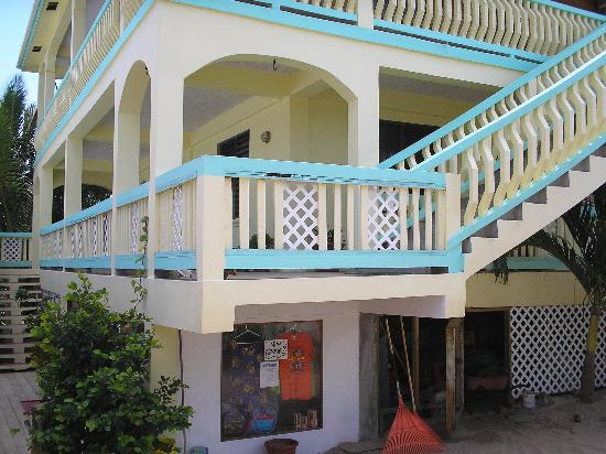 Photo of Cozy Corner Placencia