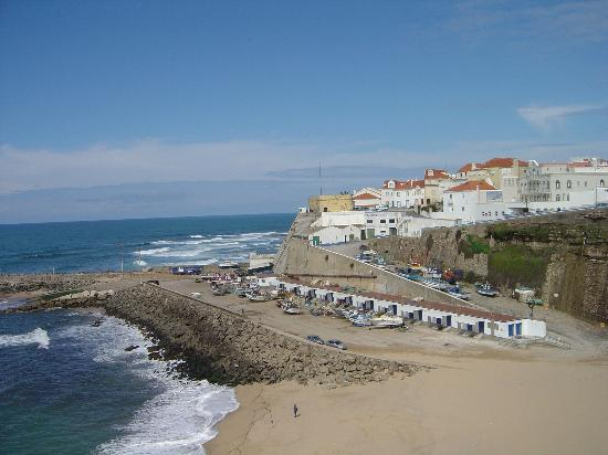 Portugal: Ericiera  - last King was exiled from this spot