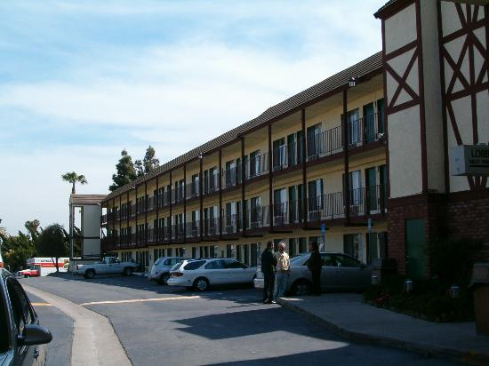 Photo of Best Western Regency Inn Huntington Beach