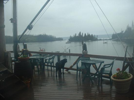 Photo of Peterson Bay Lodge & Oyster Camp Homer