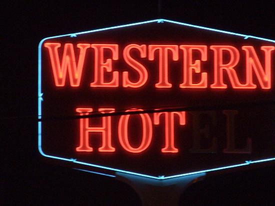Photo of Western Hotel & Casino Las Vegas