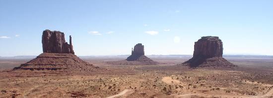 Kayenta, AZ: Stunning Scenery