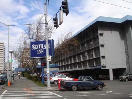 Photo of Sixth Avenue Inn Seattle