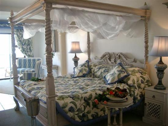 Misty Waves Boutique Hotel Hermanus
