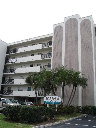 Photo of Kima Condominiums Madeira Beach