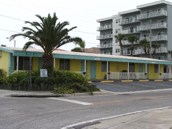 Photo of Seaside Motel Madeira Beach