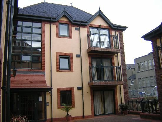 Photo of Shaw Court Apartments Dublin