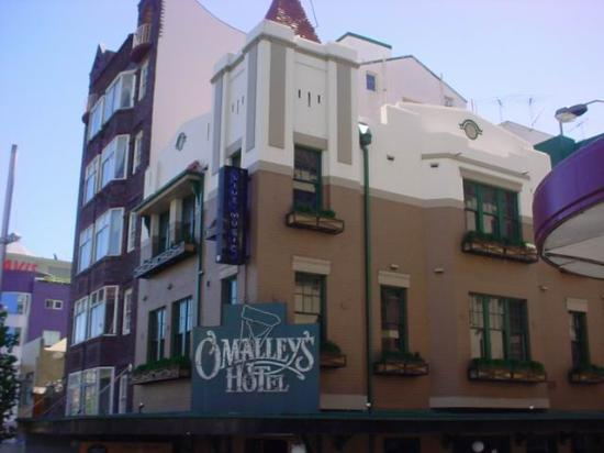 O'Malley's Hotel