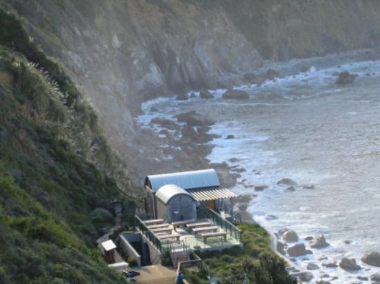 Esalen Spa Reviews