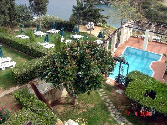 Photo of Eva Mare Hotel & Apartments Agia Pelagia