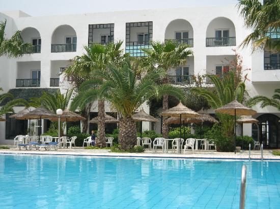 Photo of Saadia Hotel Monastir