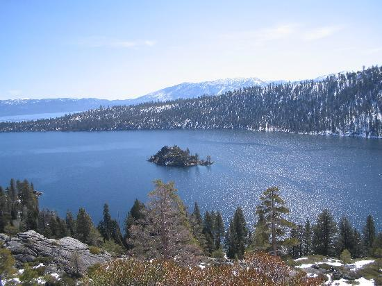 Gambar South Lake Tahoe