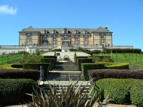Photos of Domaine Carneros, Napa