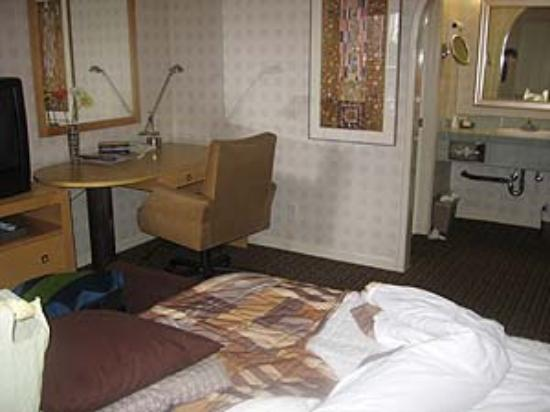 Menlo Park Inn: Room Photo two