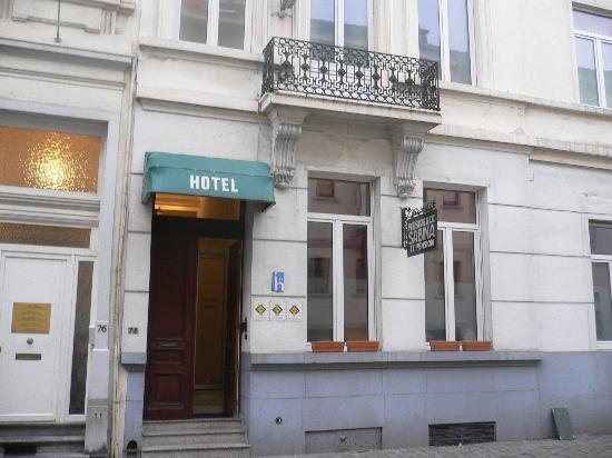 Photo of Hotel Sabina Brussels