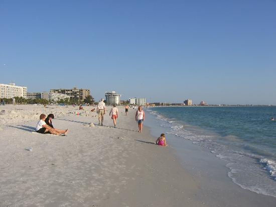 Saint Pete Beach, Floride : st pete beach 
