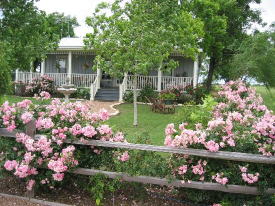 Photo of Mariposa Ranch Bed and Breakfast Brenham