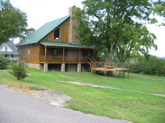 Photo of Edsrock Lodge Calico Rock