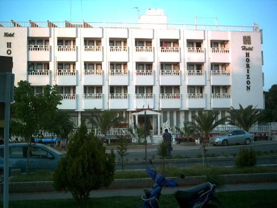 Photo of Horizon Hotel Altinkum