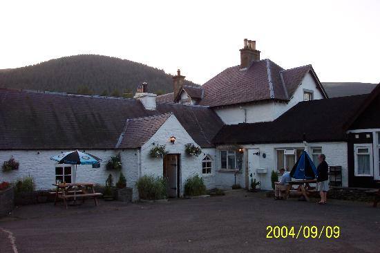 Tibbie Shiels Inn