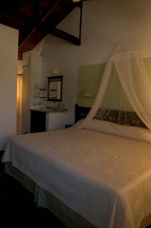 Macanao Lodge: beautiful room (bonita habitación)