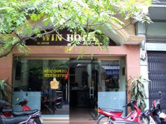Photo of Win Hotel Hanoi