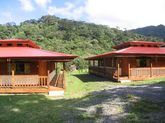 Ecolodge San Luis