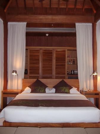Baros Maldives: Villa Baros