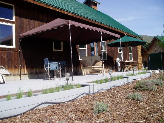 Photo of White Tail Crossing Bed & Breakfast Inn Twisp
