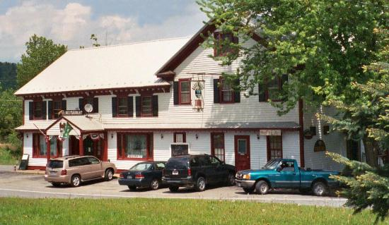 Narrowsburg Inn