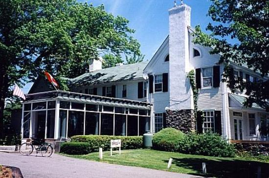 Photo of The Manor Inn Lakeside Resort Nova Scotia