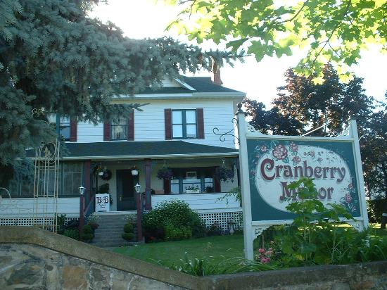 Cranberry Manor