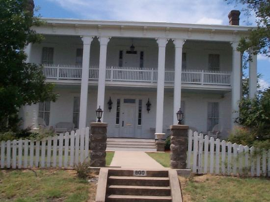 Photo of Bingham House McKinney