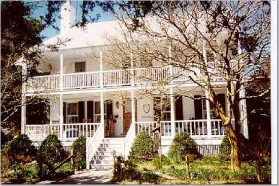 Langdon House Bed and Breakfast: Langson House