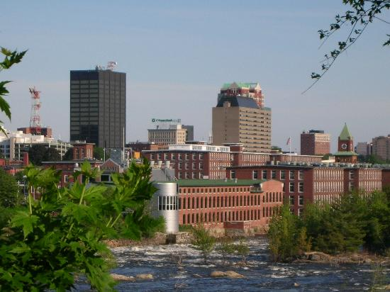 Manchester Nh Property Tax Rate