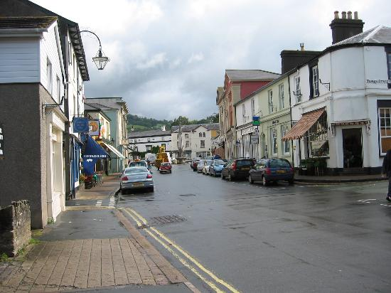 Crickhowell United Kingdom  City pictures : Dragon Inn Crickhowell Wales Inn Reviews TripAdvisor