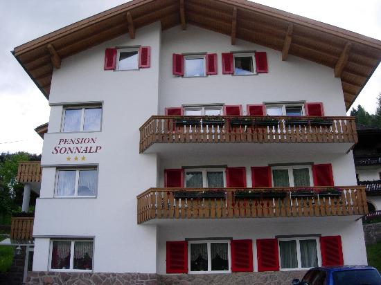 Photo of Pension Sonnalp Ortisei