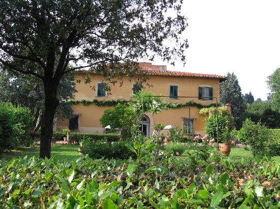 Photo of Villa I Cancelli Florence