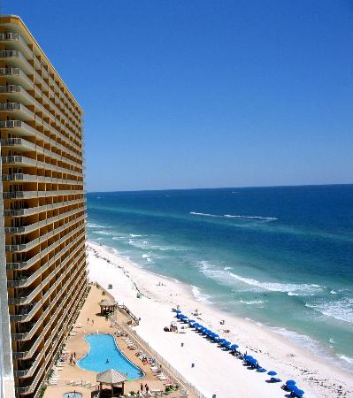 Treasure Island Resort Panama City Beach